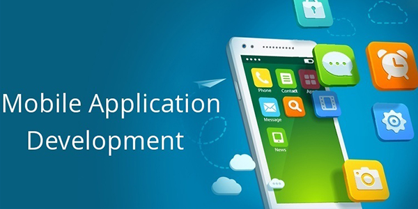 professional app development