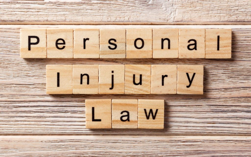 personal injury lawyer marion county wv