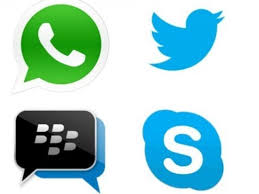 Utility Messenger Apps